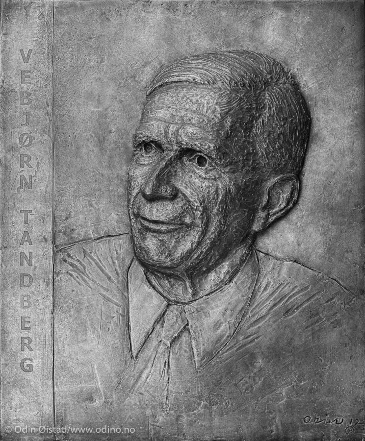 Vebjørn Tandberg