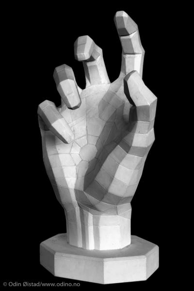 Geometrical Hand