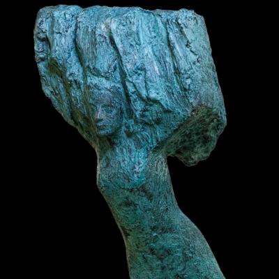 Ice Model 2012 Bronze 50x60x120