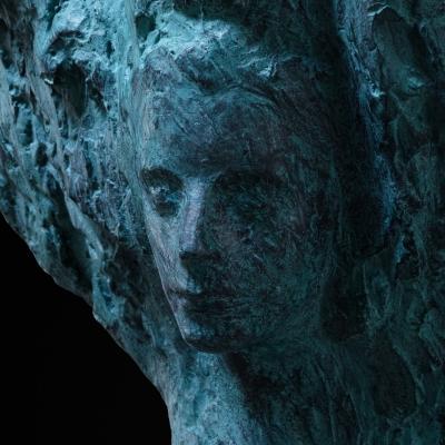 Ice Model Detail
