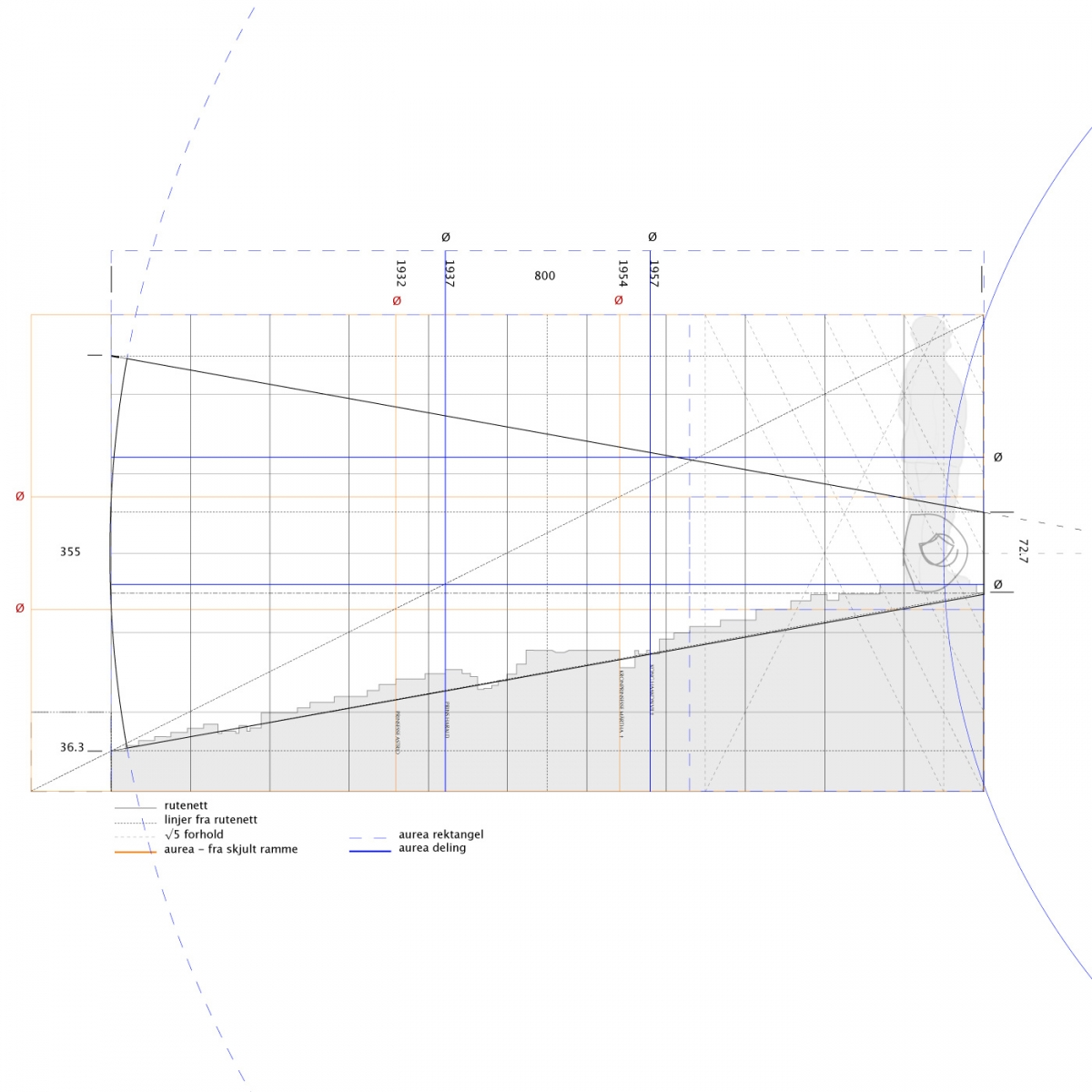 King-Olav-Monument-Geometry-IV