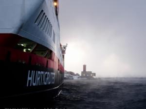 Hurtigruta 115 x 55