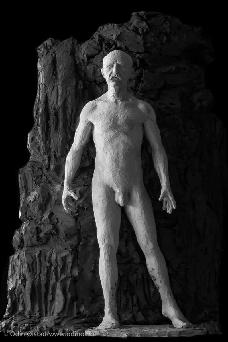 Nansen Monument