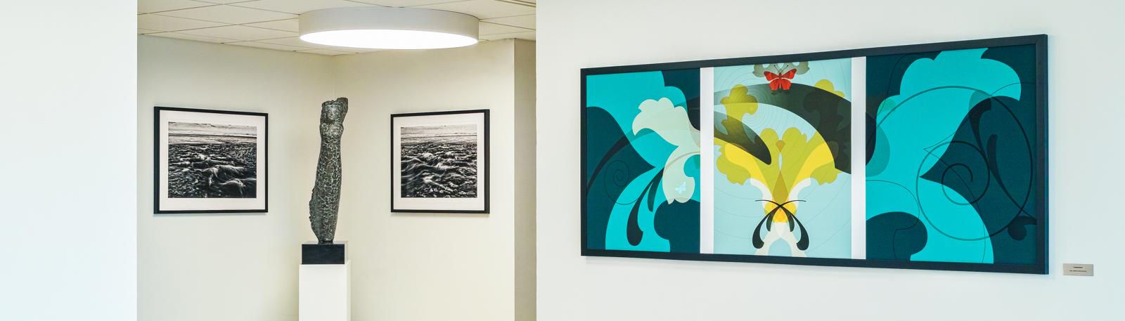 Ocean • Permanent Installation Repvåg Kraftlag