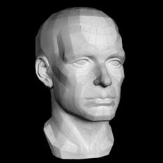 Geometrical Head